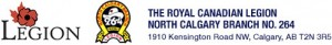 Calgary North, Kensington Legion