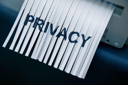 A.privacy