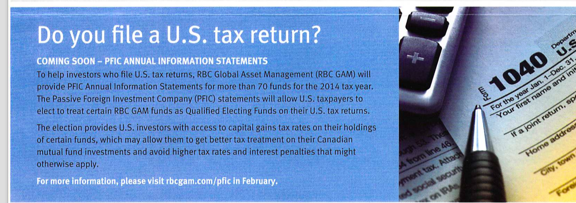 rbc Do you file a US tax form_