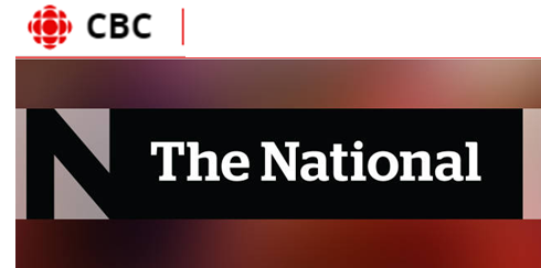 cbc the national