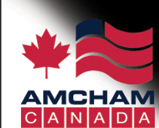 AMChamCanada logo