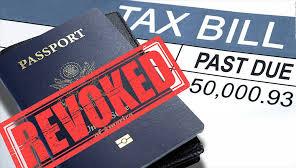 passport revoke
